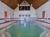 Kieviets Kroon Spa Pool