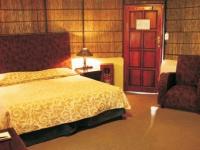 Kieviets Kroon Zulu Room