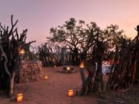 Kwafubesi Tented Camp Boma