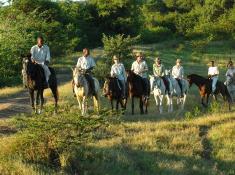 hluhluwe-horse-riding
