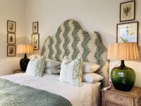 La Cotte Orchard Cottages Bedroom Cottage 3