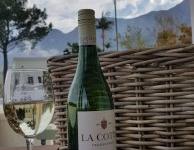 La Cotte Orchard Cottages Wine