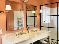 La Cotte Orchard Cottages Bathroom Cottage 3