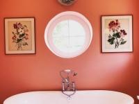 La Cotte Orchard Cottages Bathroom Detail Cottage 3