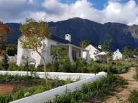 La Cotte Orchard Cottages Exterior