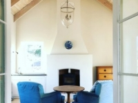 La Cotte Orchard Cottages Lounge (2)