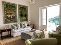 La Cotte Orchard Cottages Lounge Cottage 3