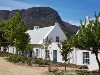La Cotte Cottages
