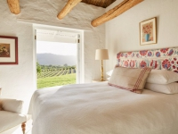 La Cotte Honeymoon Cottage Bedroom
