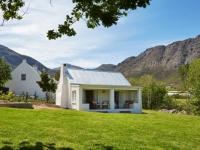 La Cotte Honeymoon Cottage Exterior