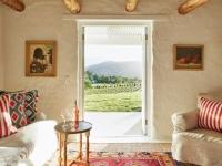 La Cotte Honeymoon Cottage Lounge