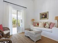 La Cotte Mezzanine Cottage Lounge (2)