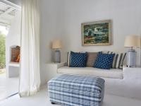 La Cotte Mezzanine Cottage Lounge