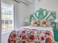 La Cotte Mezzanine Cottage Main Bedroom (2)