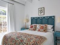 La Cotte Mezzanine Cottage Main Bedroom