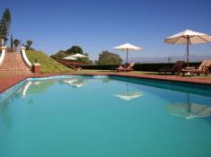 La Plume Swimming Pool