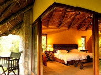 Lalibela Lentaba Lodge Marks Camp Bedroom