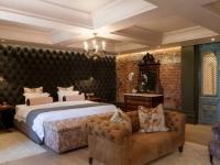 Lanzerac Classic Room 11