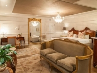 Lanzerac Classic Room 4
