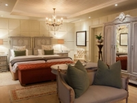 Lanzerac Classic Room 9