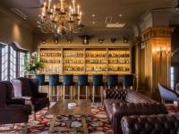 Lanzerac Craven Lounge