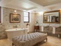 Lanzerac Junior Suite Bathroom