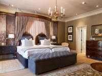 Lanzerac Luxury Room 1