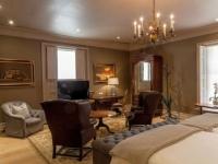 Lanzerac Luxury Room Sitting Area