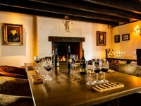 Lanzerac Tasting Room
