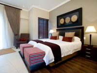 Legend Golf & Safari Resort Bedroom 2