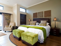 Legend Golf & Safari Resort Bedroom