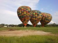 Legend Golf & Safari Resort Ballooning