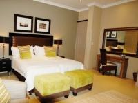 Legend Mountain View Villa Bedroom 3