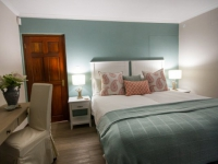 Little Rock Guest House Bedroom 2