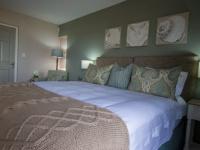 Little Rock Guest House Bedroom 3