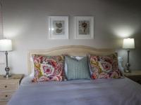 Little Rock Guest House Bedroom 4
