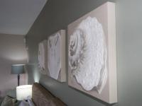 Little Rock Guest House Bedroom Decor Detail