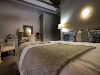 Little Rock Guest House Bedroom