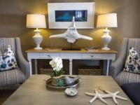 Little Rock Guest House Leisure Area