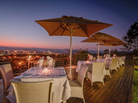 Loeries Call GH A La Carte Restaurant