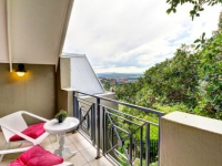 Loeries Call GH Private Balcony