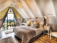 Loeries Call GH Standard Twin Room