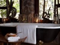 Makweti Bath Tub