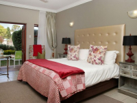 Mandyville Hotel Executive Room
