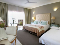 Mandyville Hotel Family Room