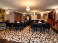 Mandyville Hotel conference room