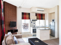 Mapungubwe Hotel Apartment Interior