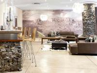 Mapungubwe Hotel Interior
