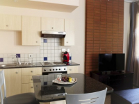 Mapungubwe Hotel Kitchen