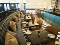 Mapungubwe Hotel The Marshall